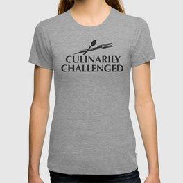 Culinarily Challenge T-shirt