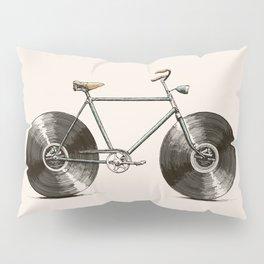 Velophone Pillow Sham