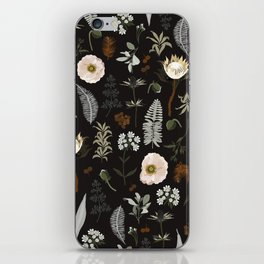 Elsa Meadow iPhone Skin