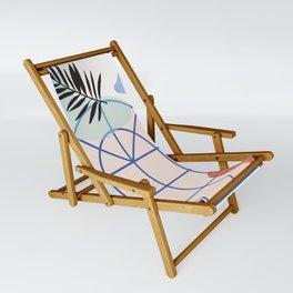 // Royal Gardens 02 Sling Chair