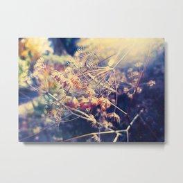 flowers 30 art #flower #art Metal Print