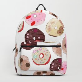 Totally Dough-Nuts Backpack