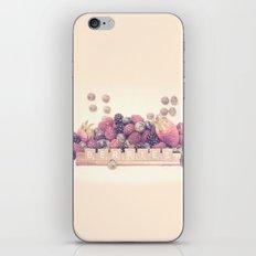 Very Berry iPhone & iPod Skin