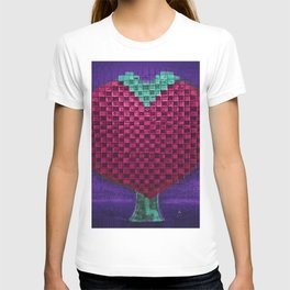 Tree Heart for Lovers T-shirt