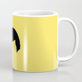 MISTER SHEFFIELD ( The Nanny ) Coffee Mug