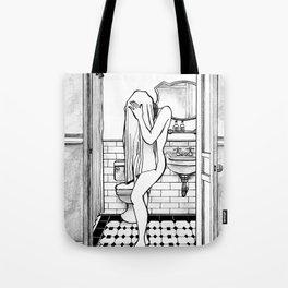 """""""A Solas 7"""" Tote Bag"""