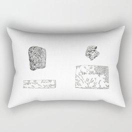 Yosemite Park Rectangular Pillow