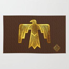 Ilvermorny Thunderbird Rug