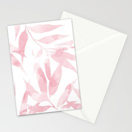 Drops of Spring Stationery Cards