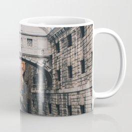 Bridge of Sighs in Venice, Italy Coffee Mug