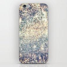 Glitter-199 iPhone & iPod Skin