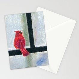 Its cold outside! Stationery Cards