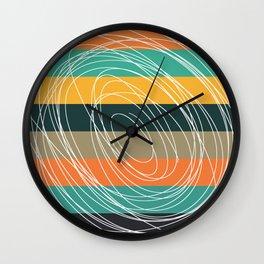 Interrupt the Mundane Wall Clock