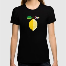 Fruit: Lemon T-shirt