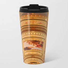 Foyer Ceiling Design Travel Mug