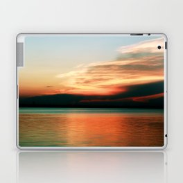 Dusk Laptop & iPad Skin