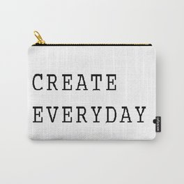Create Everyday Carry-All Pouch
