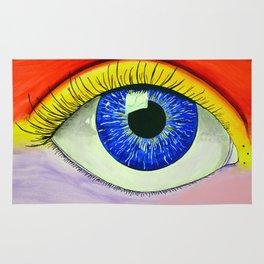 Color Vision RB Rug