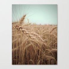 Farm Charm Canvas Print