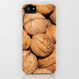 Eating in home cooking kitchens, food house iPhone Case