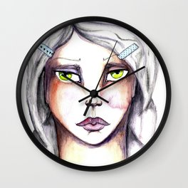 Josie Wall Clock
