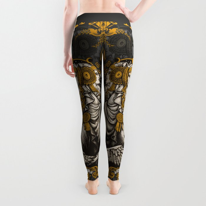 IBERIAN HECATE Leggings