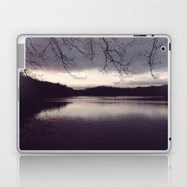 At The Lake Laptop & iPad Skin