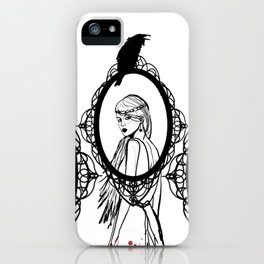 Mother, Maiden, Crone iPhone Case