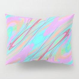 Clutter Pillow Sham