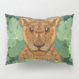 Lioness Queen Pillow Sham