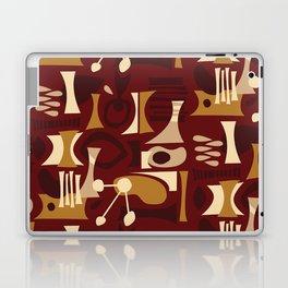 Mauna Loa Laptop & iPad Skin
