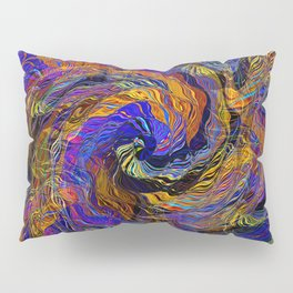 InterTwine Pillow Sham