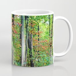 Entwined Spirits Coffee Mug