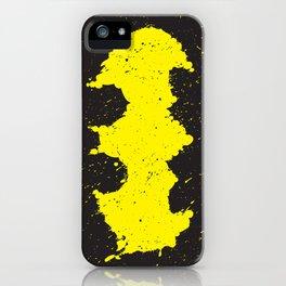 The Bat iPhone Case