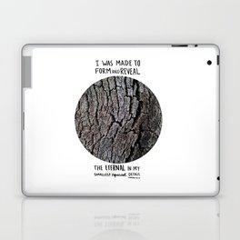 Tree [d]tales Laptop & iPad Skin