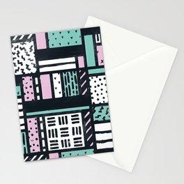 Pattern Pop Stationery Cards