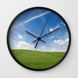 Windows Desktop Wall Clock