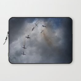 Flying High Laptop Sleeve