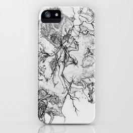 Say Hello To Scarecrow iPhone Case