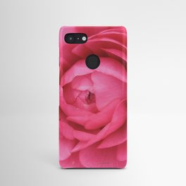 Petals in the Pink Android Case