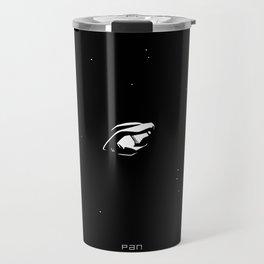 PAN Travel Mug