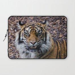 Sumatran stare Laptop Sleeve
