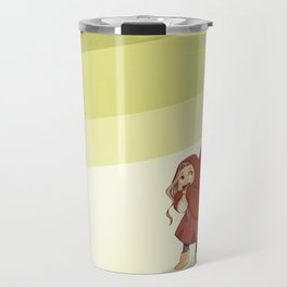 Lemillion's Cape Travel Mug