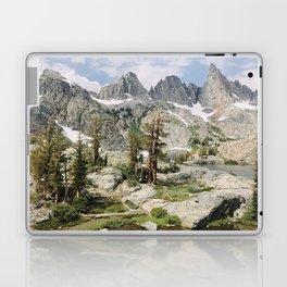 High Sierra Wonderland Laptop & iPad Skin