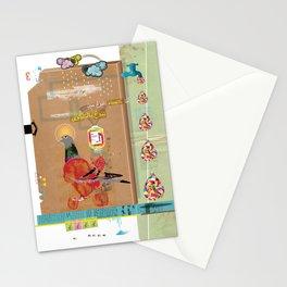 Transfusion Stationery Cards
