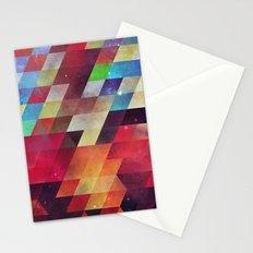 cyrryts Stationery Cards