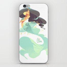 MerMay: Jasmine iPhone Skin