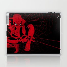 Spidey Laptop & iPad Skin