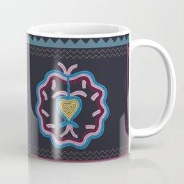Lenape Bag 1800 to 1840 Coffee Mug
