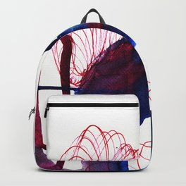 Turquise - 04 Backpack